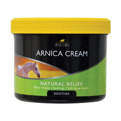 Lincoln -  Arnica Cream - 400gm